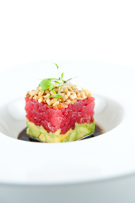 ... avocado asian tuna tartare recipe yummly asian tuna tartare tuna