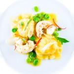 Tuna Tartare With Avocado And Crispy Shallots Recipes — Dishmaps