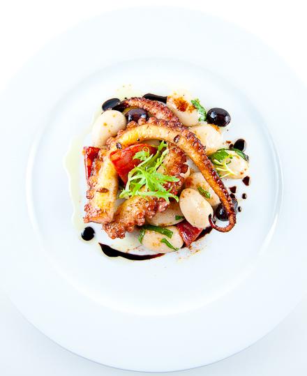Grilled Corn Salad With Smokey Paprika Vinaigrette Recipe ...