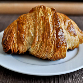 How to Make Croissants (How Sweet It is)