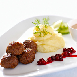 The Ultimate Swedish Meatballs (Honest Cooking)