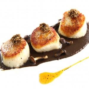 Mustard Seed Caviar