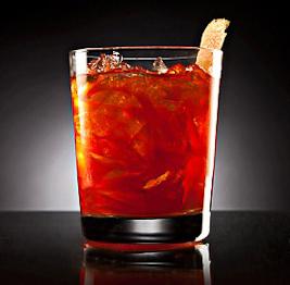 Citrus 75 (Liquor.com)