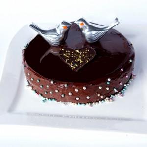 Carrément Chocolat Cake