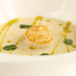 Lemon Soup