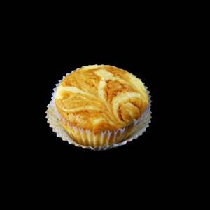 Biscoff Swirl Muffins