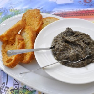 Tapenade