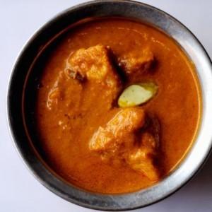 Murgh Mahkni/ Chicken Tikka