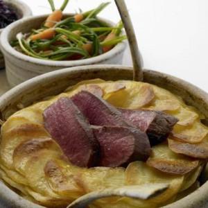 Lonk Lamb hotpot