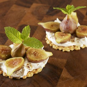 Figs and Fluff