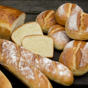 Breads and Baguettes
